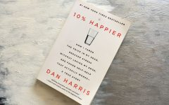 Nutreats Recommends: 10% Happier