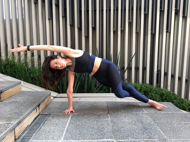 I tried 30 Days of Yoga, here's what I learnt
