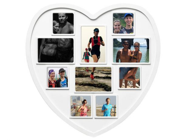 Four Fitness Couples on Fitness, Health and Relationships
