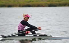 Kirsten McCann, more than just a sportswoman