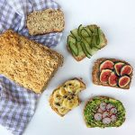 Muesli Bread Recipe + Stop Motion