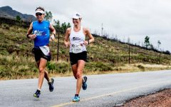 Ryan Sande's Tips for the Wings for Life World Run