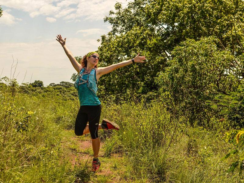 Recreational Activities That Define Us - Heloise Alexandra Hunter Marshal