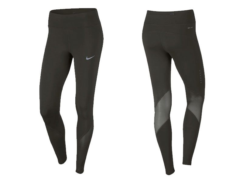 May Shopping Guide: Minimalism - Nike Leggings (Power Epic Lux Tights)