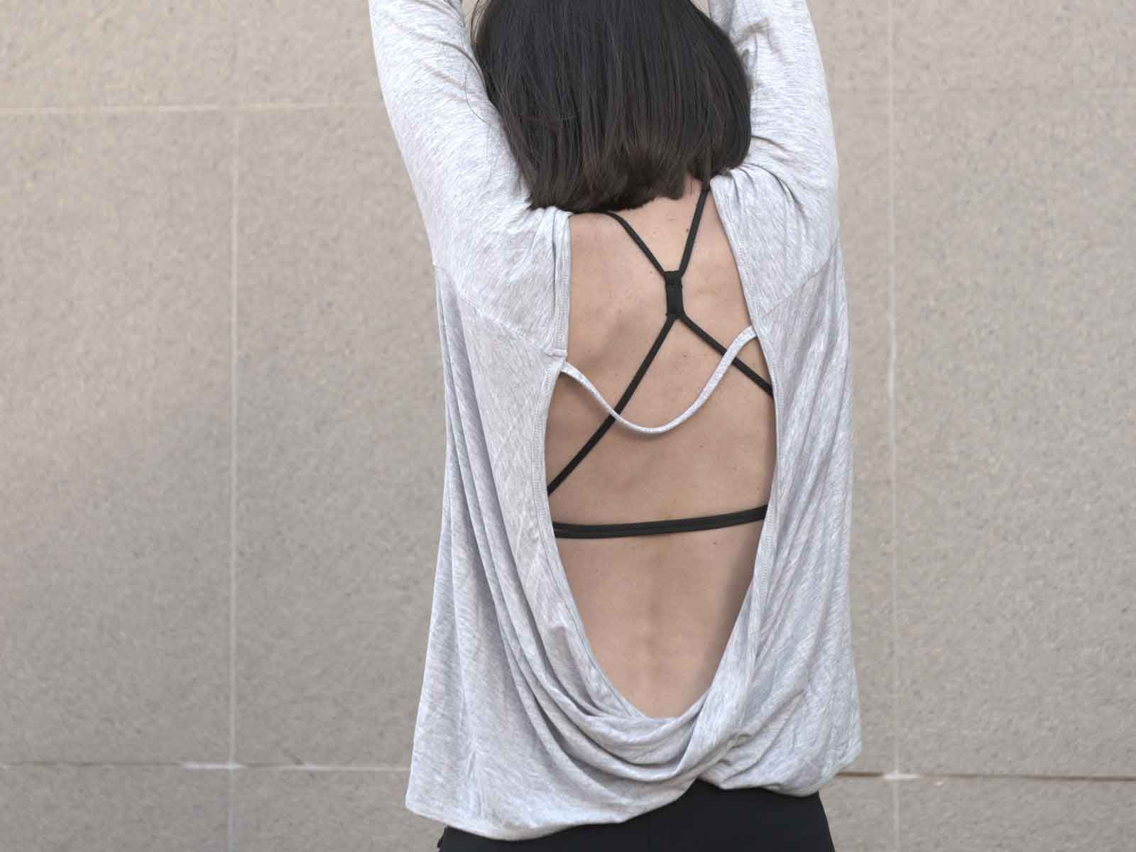 The 6 Biggest Active Wear Trends of 2017 - Lorna Jane Top