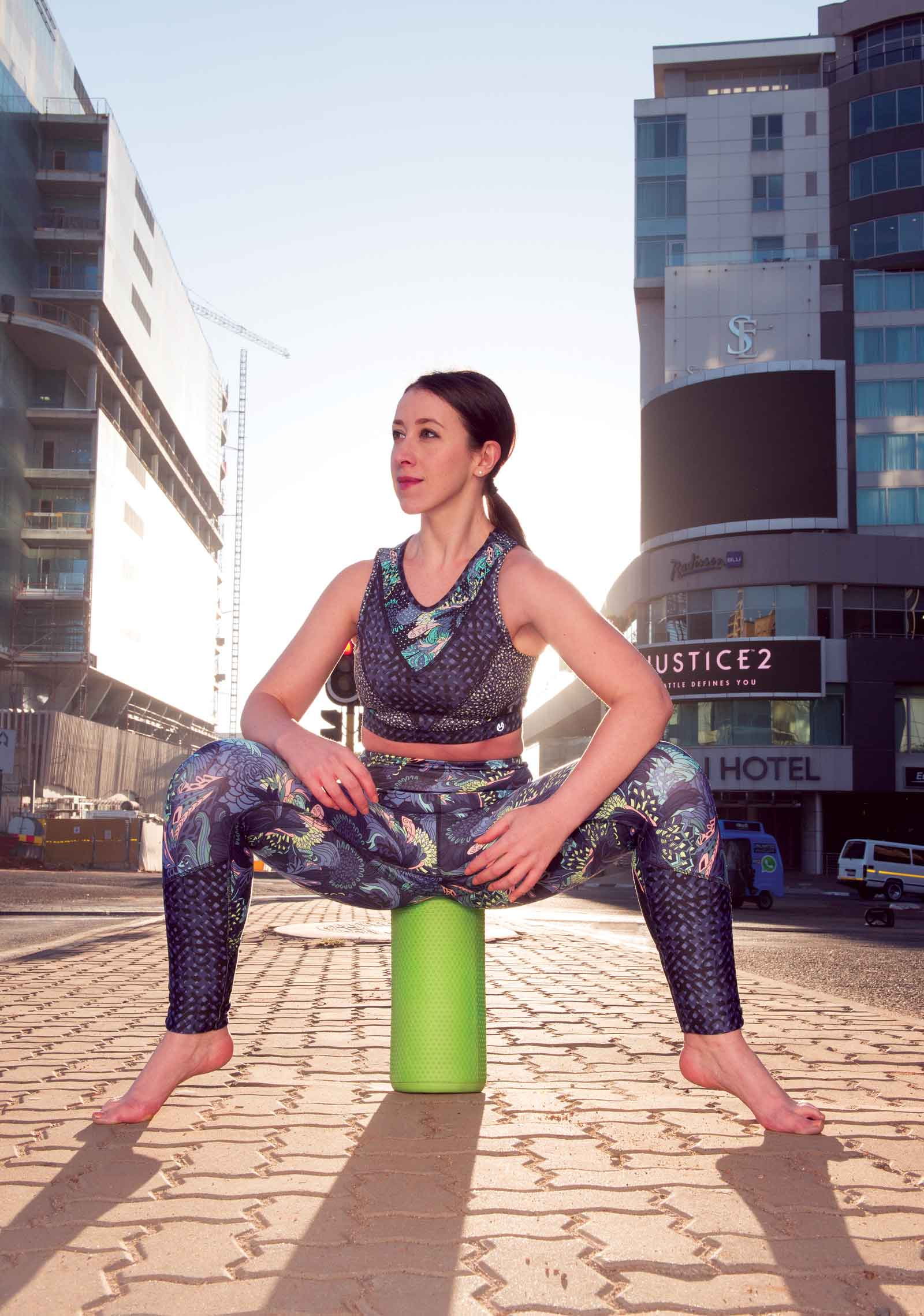 The 6 Biggest Active Wear Trends of 2017 - Maaji Leggings