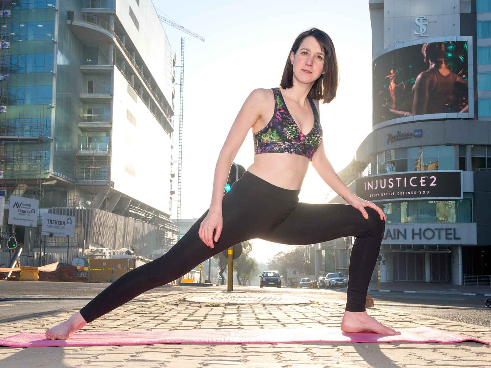 The 6 Biggest Active Wear Trends of 2017 - Lorna Jane Bra