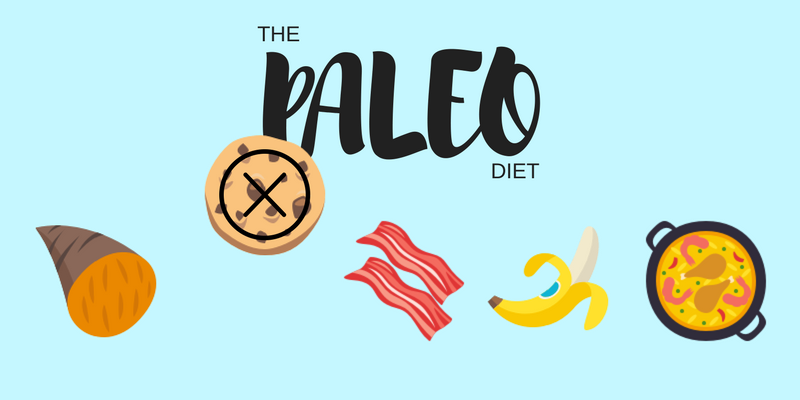 What Our Diets Say about Us - The Paleo Diet