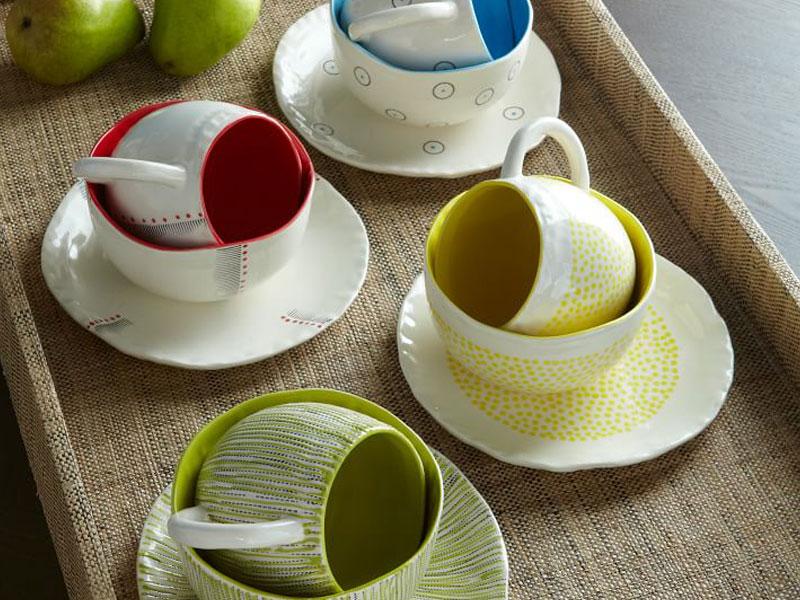 June Shopping Guide - ceramics
