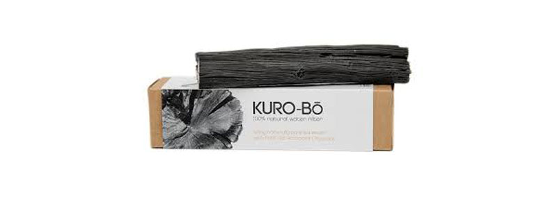 June Shopping Guide - kuro-bo activated charcoal filters
