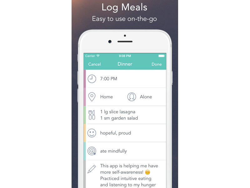 June Shopping Guide - Rise and Recover App