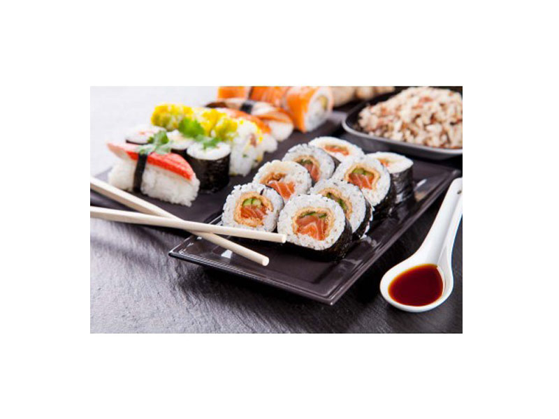 June Shopping Guide - Sushi Lessons