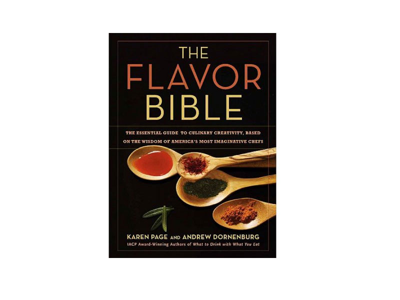June Shopping Guide - The Flavor Bible