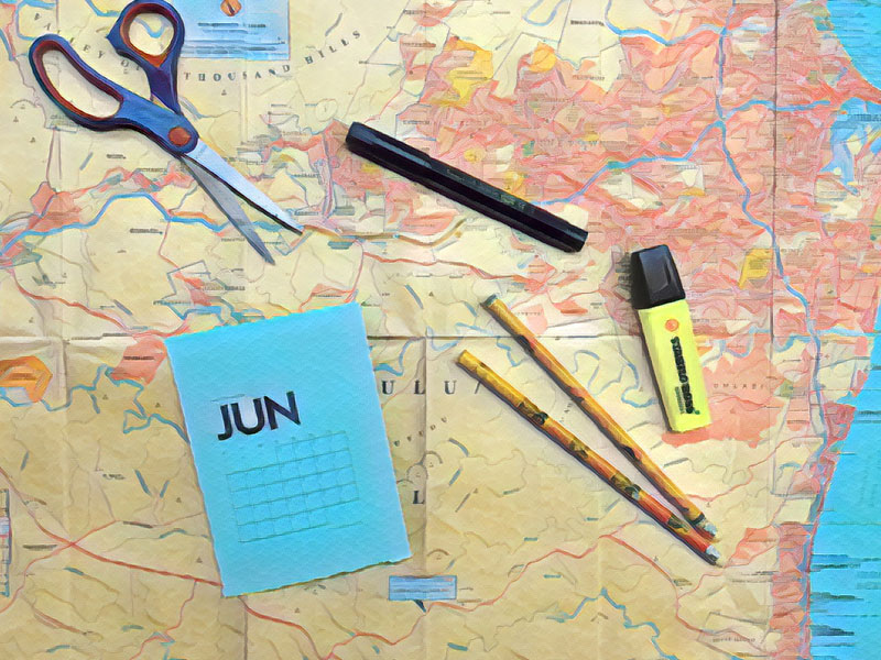 Things to do in June 2017