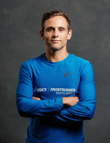 6 Personal Trainers share their Best Exercise Move - Brendan Lombard
