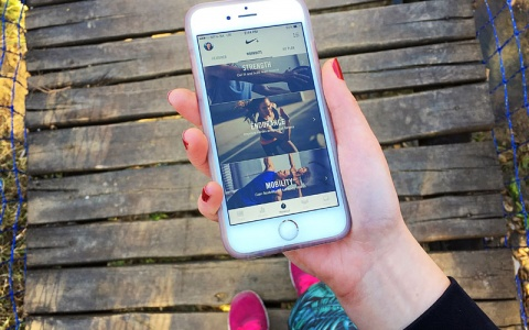 Why the Nike+ Training Club is the best budget app
