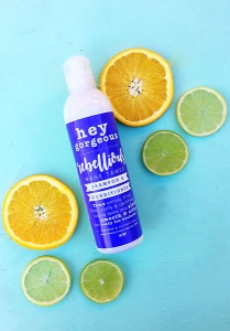 Natural Beauty - Hey Gorgeous 2-in-1 shampoo and conditioner