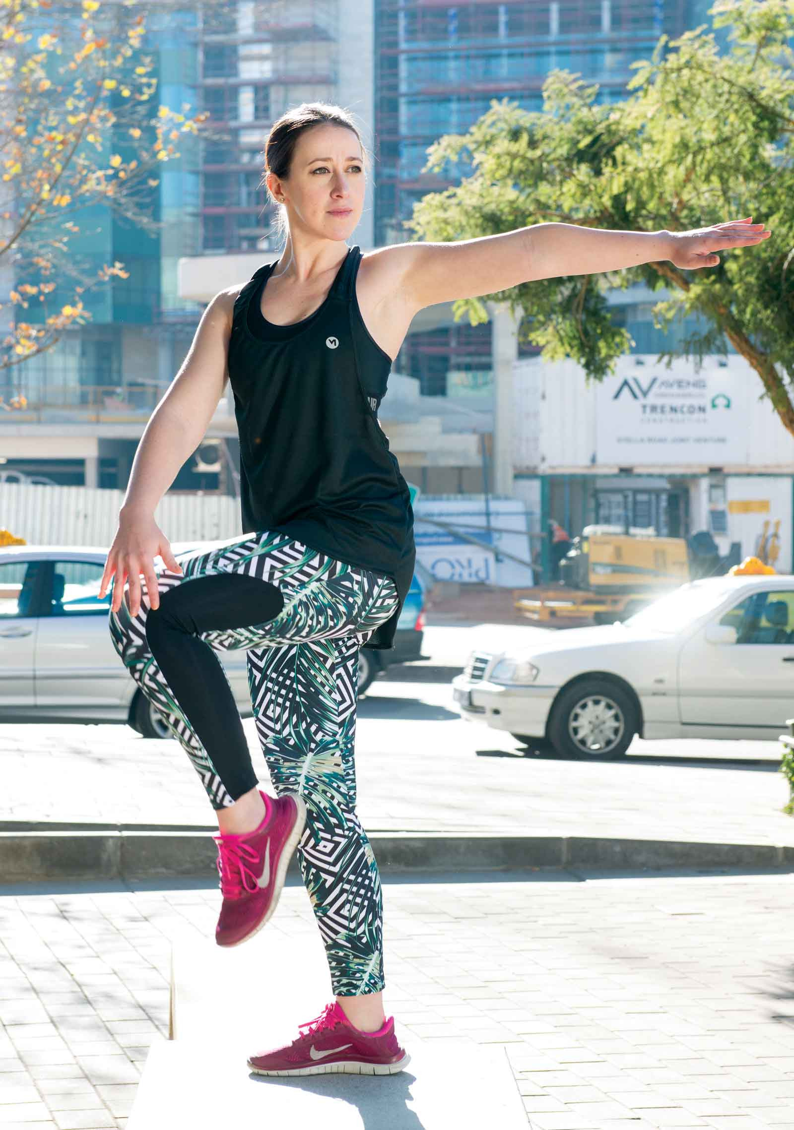 The 5 Best Leggings Your Legs will love