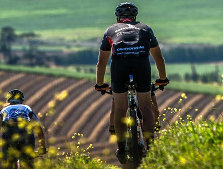 6 Mountain Biking Beginner Tips for Fedhealth MTB Challenge