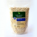 July Budget Shopping Guide - Rolled Oats