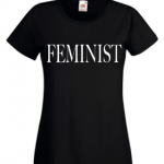 August Girl Boss Shopping Guide - Feminist Tee