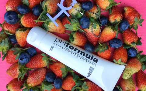 pHformula E.X.F.O Cleanse [Review + Giveaway]