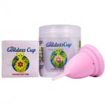 Goddess Menstrual Cup