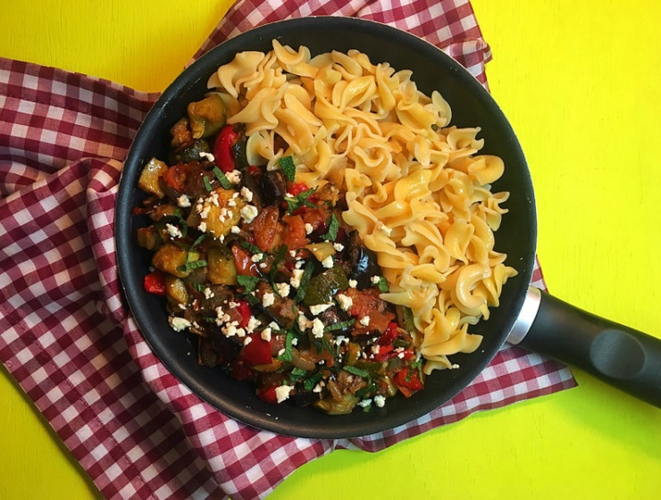 Your Guide to Gluten Free Pastas - Happy Earth People Chickpea Pasta
