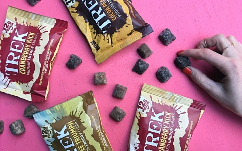 You need to add these Trek Chunks to your shopping list