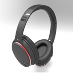October Numbers Shopping Guide - Altec Lansing SLIM Noise Cancellation Bluetooth Heaphone