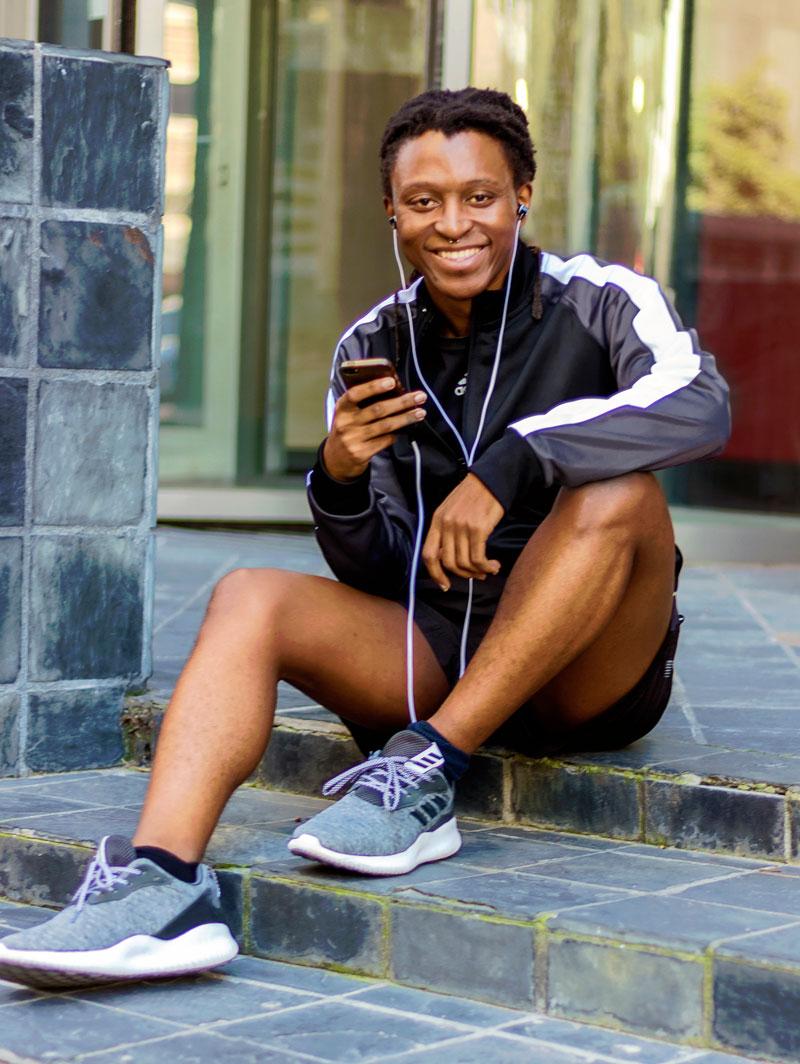 Running Tips from Everyday Runners - Andisa Gana