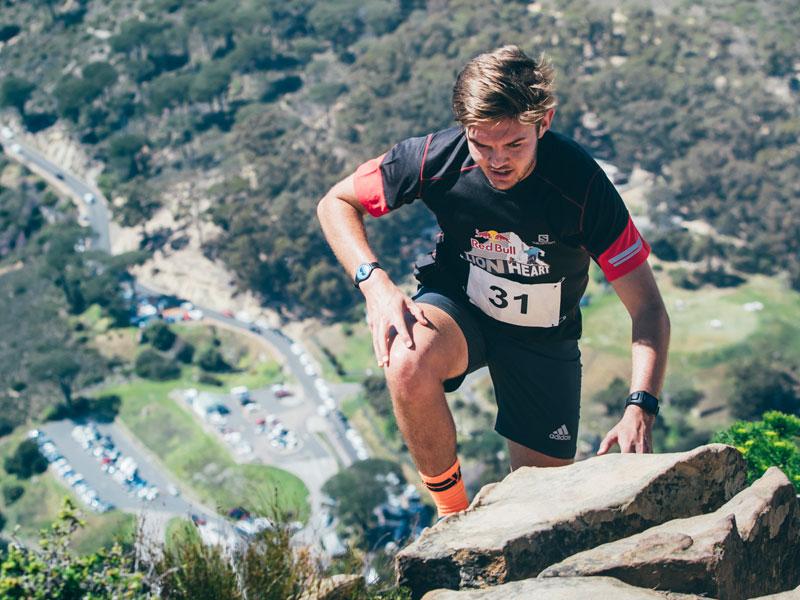 Running Tips from Everyday Runners - Pieter-John Muller