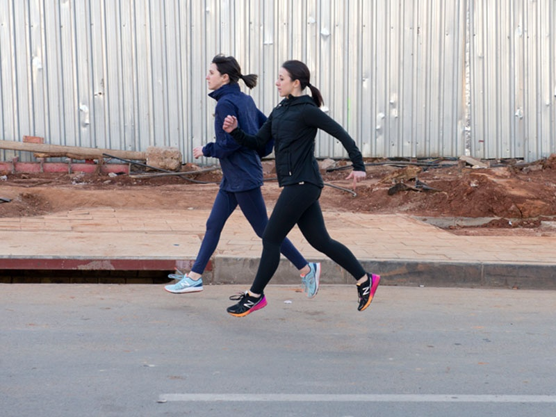 Running Tips from Everyday Runners
