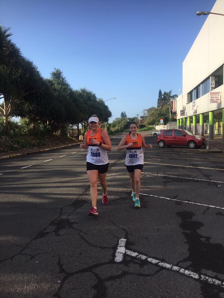 Running Tips from Everyday Runners - Shannon Foord