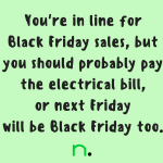 How to prepare for Black Friday 2017