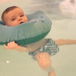 We tried Life Baby Hydrotherapy