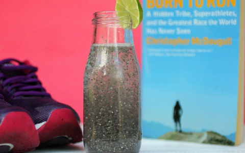 How to Make a Chia Fresca