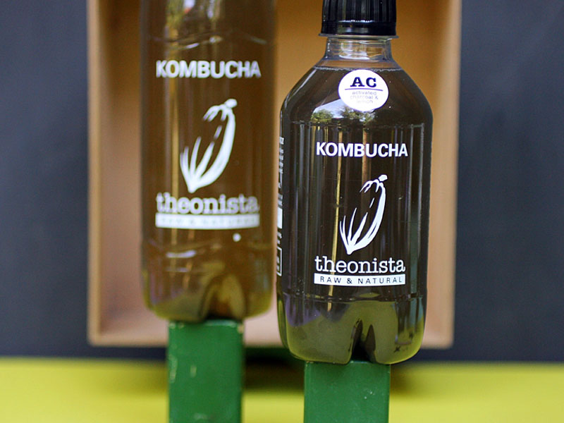 The Ultimate Guide to Activated Charcoal - Theonista Lemon & Activated Charcoal Kombucha