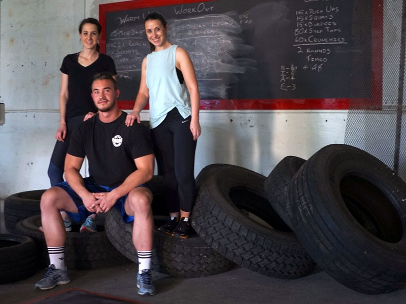 We Tried Krav Maga and Learnt the 5 Best Self Defence Moves