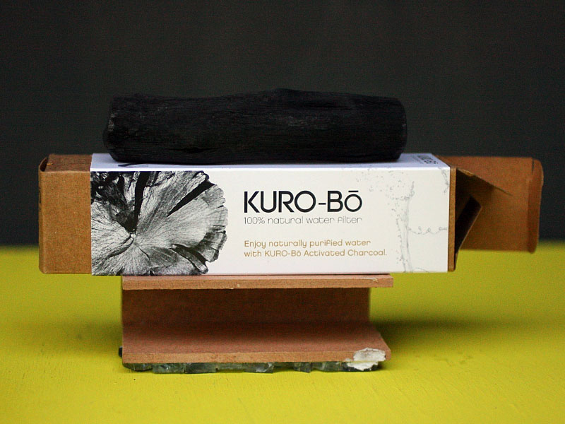 The Ultimate Guide to Activated Charcoal - KURO-Bo Water Filters