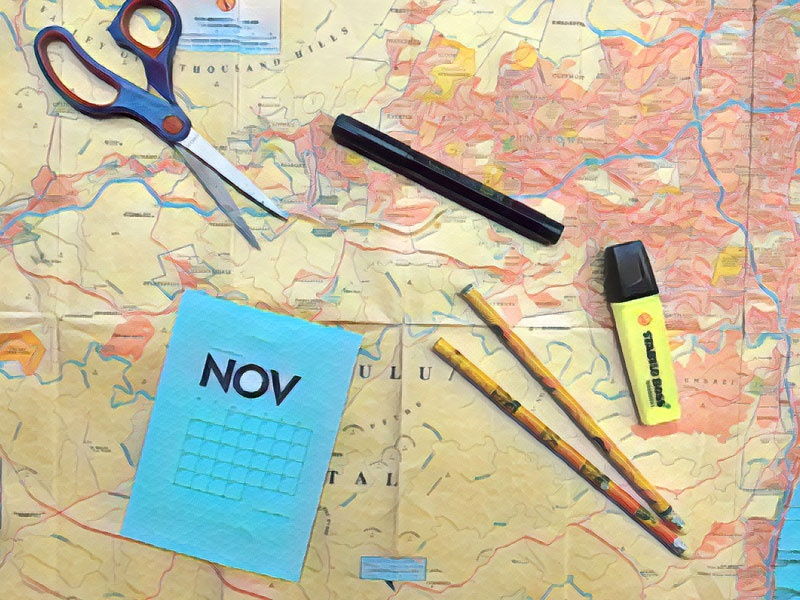 Looking for things to do in November? We've selected our best picks of ways to get outside, move or learn something new