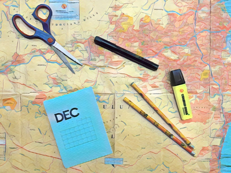 Things to do in December 2017 [South Africa]