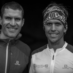 Ryan Sandes and Ryno Griesel on their plans to Break the Great Himalaya Trail Fastest Known Time