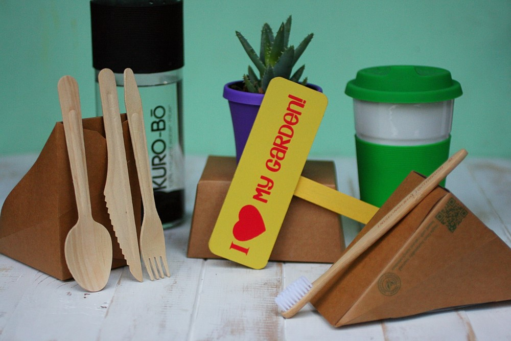 10 People on the Simple ways they're Reducing Their Waste and Going Waste Free