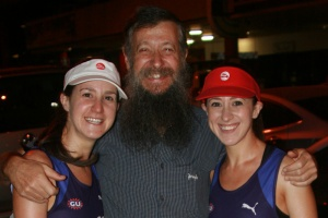 4 Comrades Marathon Runners on their favourite Part of the Ultimate Human Race