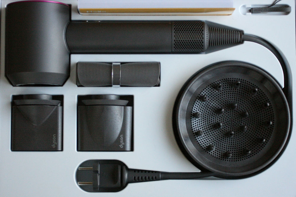 The Dyson Supersonic Hair Dryer Is It Worth The Price