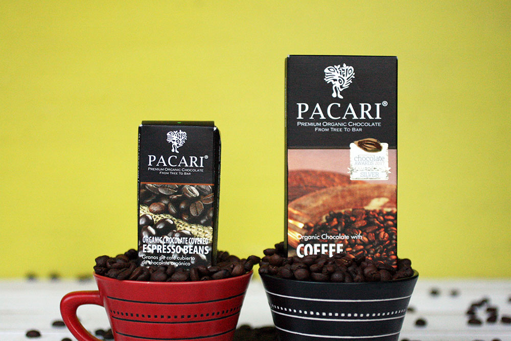 6 Coffee Infused Products that aren't Coffee - Picari Organic Chocolate