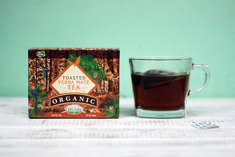 Are Healing Teas worth their Price? We tried them out - Yerba Mate