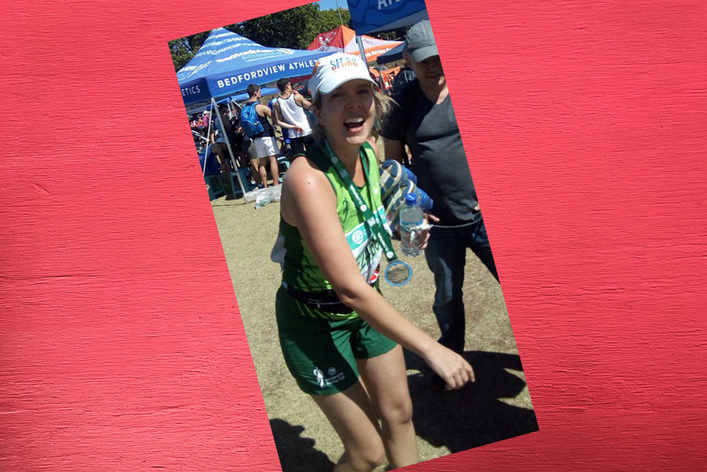 6 Reasons To Love Ultra Marathons