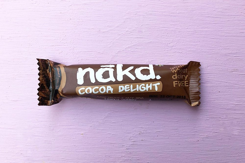 All the things we Loved this month [September 2018] - Nakd Bar